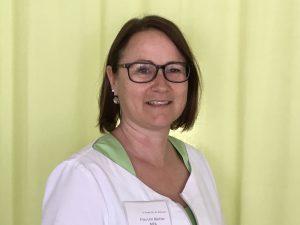 Frau Ursi Bächler